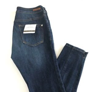 NWT Anthropologie Pilcro Jeans